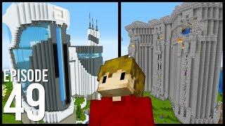Hermitcraft 6: Episode 49 - THE FINAL FIGHT