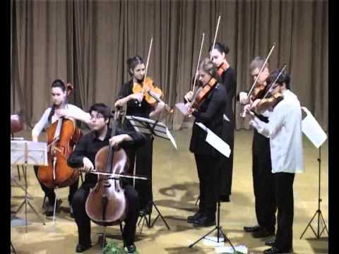 Таленти из Ћуприје - Новембар 2011