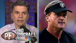 PFT Draft: Possible 'Hard Knocks' changes   Pro Football Talk   NBC Sports