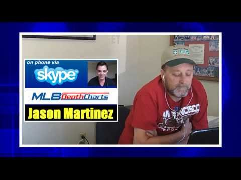 Episode 75: Prospects chat with Jason Martinez from MLB Depth Charts