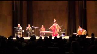 Matsu Take Ensemble - Nishimo nai bon odori