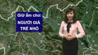 DU BAO THOI TIET LAI