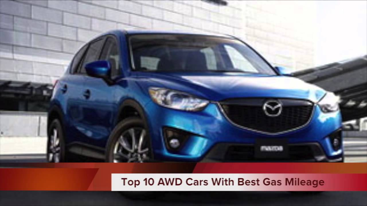 top 10 2013 awd cars with best gas mileage youtube. Black Bedroom Furniture Sets. Home Design Ideas