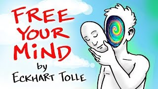 How to be Completely Carefree - Teachings from Eckhart Tolle