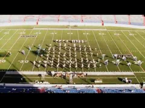 Arkadelphia High School Band High School Marching Band