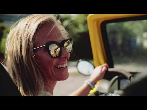 Cruiselife - Trailer