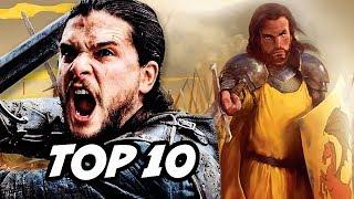 Game Of Thrones Season 8 Episode 4 TOP 10 Q&A