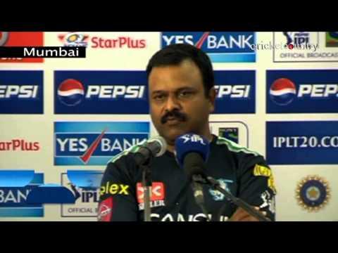 Pune Warriors planned to let Ashok Dinda bowl death overs: Praveen Amre