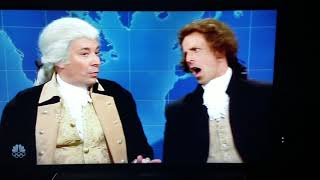 Snl Jimmy Fallon and Seth Meyers guests
