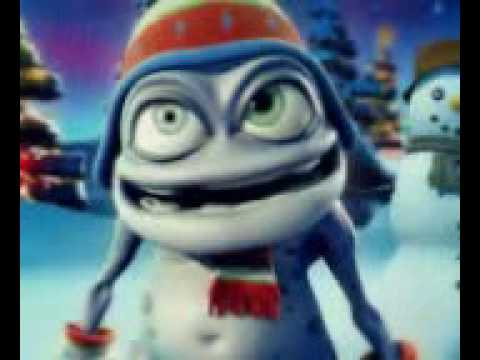 Baixar Crazy Frog - Last Christmas