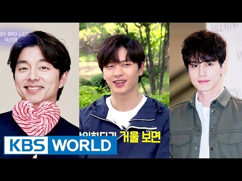 Ad filming set with Yook Sungjae, the idol you can't stop liking [Entertainment Weekly / 2017.07.17]
