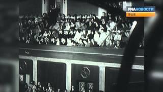 Тонкинский инцидент 1964 года и война США против Вьетнама