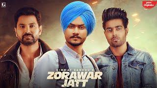 Zorawar Jatt – Himmat Sandhu – Sikander 2