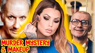 How Many Victims? The Butcher of Rostov, Andrei Chikatilo| Mystery & Makeup GRWM Bailey Sarian