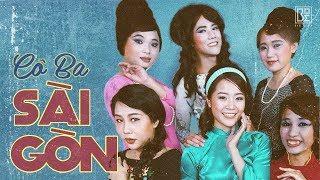 Cô Ba Sài Gòn  Bản Trailer Full HD | Nhạc EDM Gây Nghiện Hay Nhất