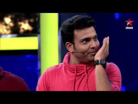 F3 promo: Jabardasth Getup Srinu makes fun with Suma, comedian Venu