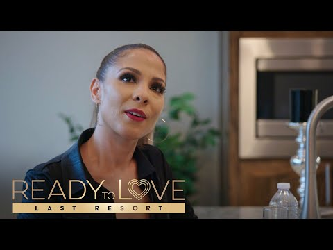 Stacy Makes Ron Choose Between Her and Chrisantheium | Ready to Love | Oprah Winfrey Network