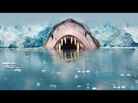 Нечто Необъяснимое Происходит Сейчас на Аляске