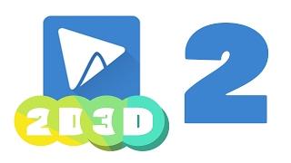 2D3D-WeVideo 2