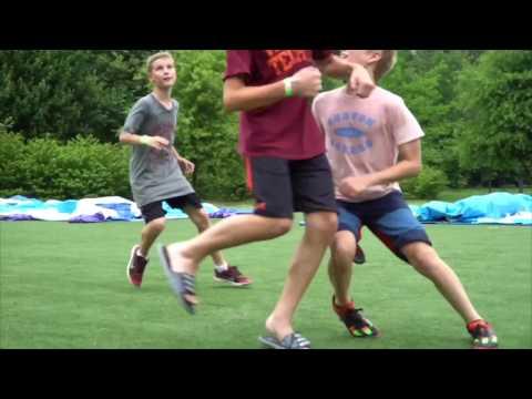2017 acac Midlothian Summer Camp