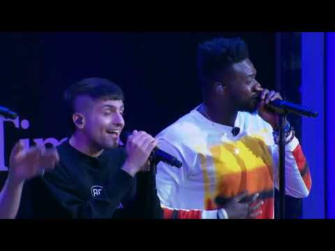 Pentatonix - Attention - Live