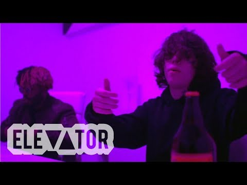 Ben Great ft. Lil Xan - Don't Trap On Me (Official Music Video)