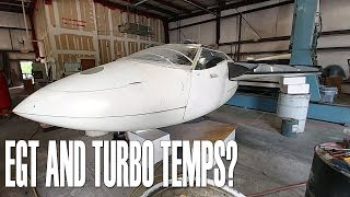 EGT and Turbo Temps? - Building the Raptor Prototype