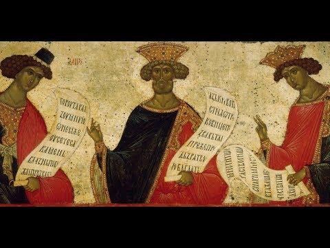Po čemu se Hristos razlikuje od svih ostalih proroka?