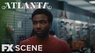 Atlanta | Season 2 Ep. 2: No Chase Policy Scene | FX