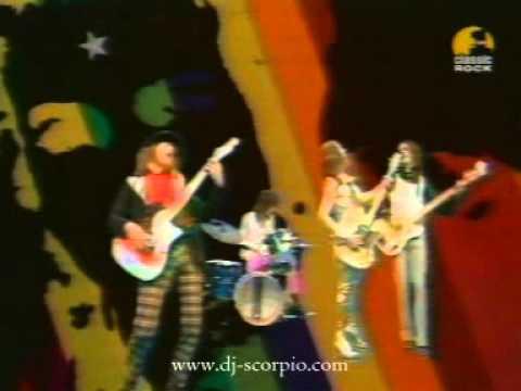 Slade   Mama Weer All Crazee Now   Video
