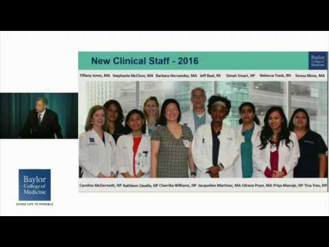 State of the Department of Surgery, 2016: Good to Great