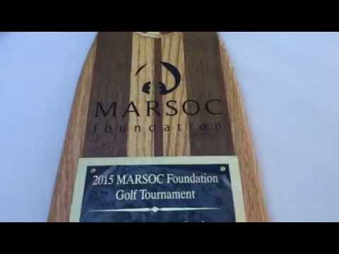 2015 MARSOC Foundation Golf Classic