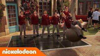 Escuela de Rock | Interpretando Wrecking Ball de Miley Cyrus | España | Nickelodeon en español