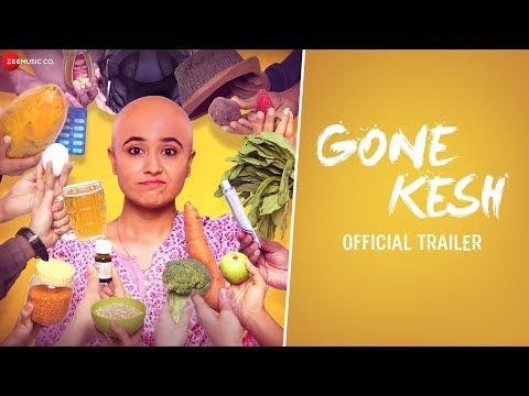 Gone Kesh - Official Trailer - Shweta Tripathi, Jeetu & Qasim Khallow