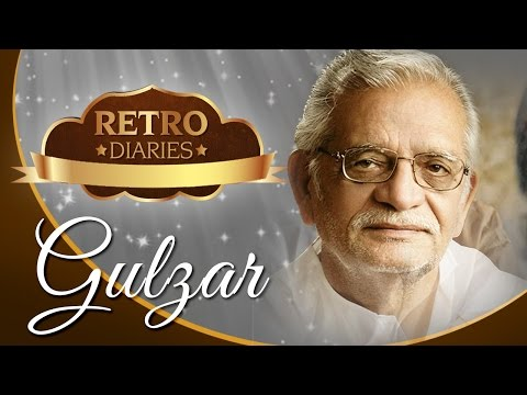 The Story Of Gulzar - Face Behind the Words - Retro Diaries