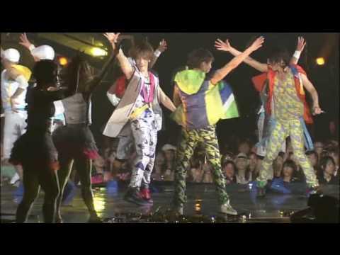 [HD] TVXQ (東方神起) -Summer Dream