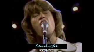 ANDY GIBB ~ STARLIGHT ~ LIVE