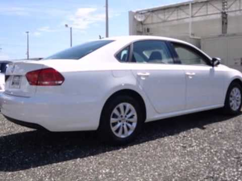 2012 Volkswagen Passat #V0121598 in West Palm Beach, FL