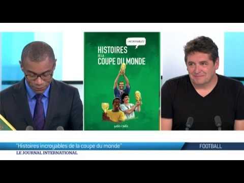 Vidéo de Olivier Petit