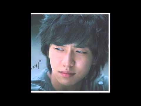 이승기(Lee seung gi)  한번만 더 (원곡 박성신)(가사첨부)