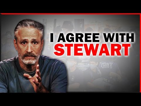 Jon Stewart TELLS THEM WHO THEY REALLY ARE!