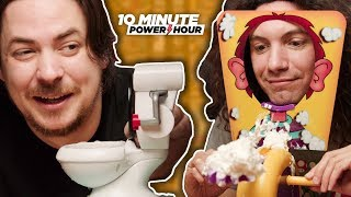 Games of Chance - Ten Minute Power Hour