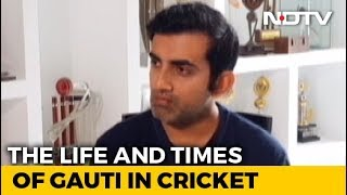 Anil Kumble- Kohli Saga Darkest: Gambhir Opens Up..