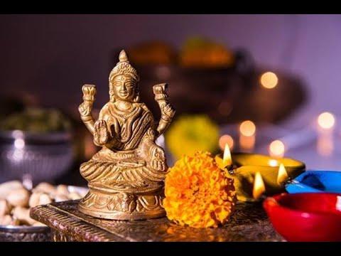Diwali Laxmi Puja   Diwali Puja Vidhi - Diwali Celebration
