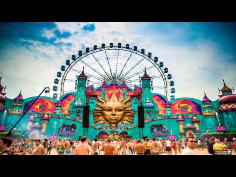 Baixar Top 20 Songs Of Tomorrowland 2013
