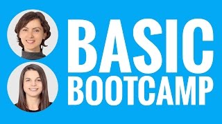 Learn Russian - Basic Bootcamp