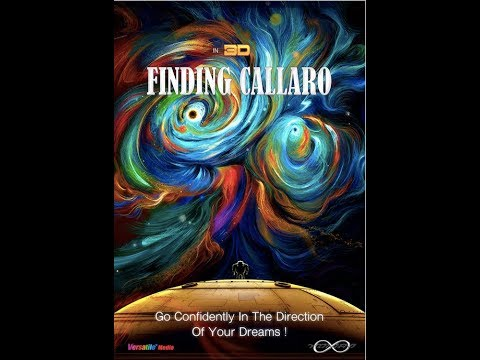 Finding Callaro (film, 2021) - FilmVandaag.nl