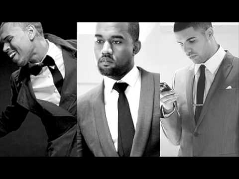 Baixar Chris Brown - Deuces (Remix) ft. Drake, Kanye West, TI