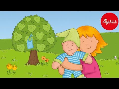 Pallimchen - eine Hörgeschichte für Kinder ab 2 Jahren