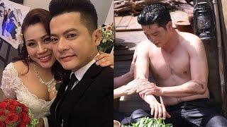 Ai bảo lấy vợ Việt Kiều là sướng, ai ngờ diễn viên Hoàng Anh phải kiếm tiền cực khổ như vậy đây...!!